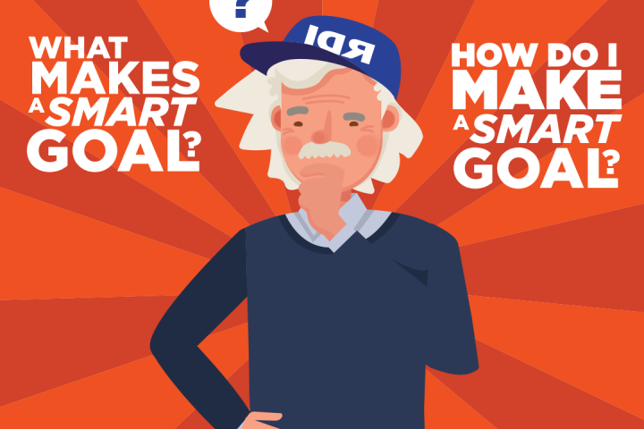 RDI Corporation - What Makes a SMART Goal and How Do I Make a SMART Goal?