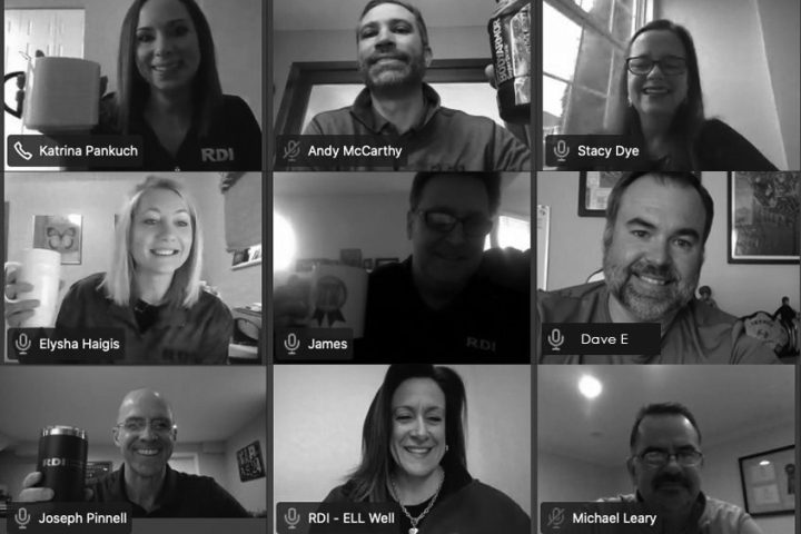 RDI Corporation - 5 Ways RDI Is Engaging Employees In A Work-From-Home Environment