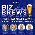 Biz Over Brews - Winning Smart with Employee Engagement