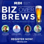 Biz Over Brews - Winning Smart with Telehealth
