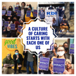 RDI Corporation Blog - a Culture of Caring Starts with Each One of Us