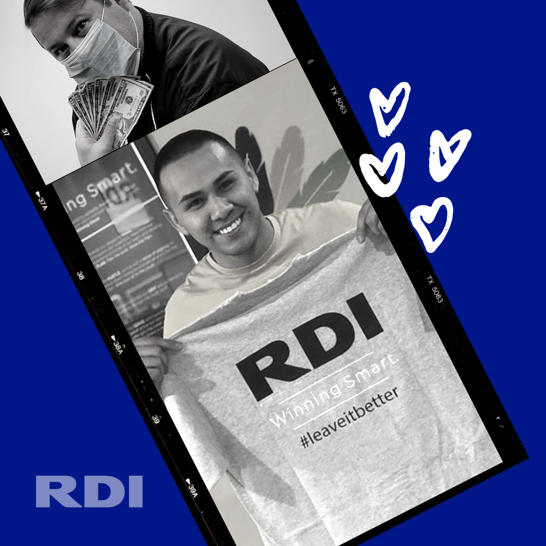 RDI Corporation Blog - How to Invest in Your Relationships