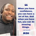 RDI Corporation blog - How to Balance Work and Life Through Intensity and Fun