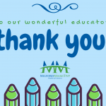 Milford Miami Ohio Virtually Honors Educators with the help of Community Partner RDI