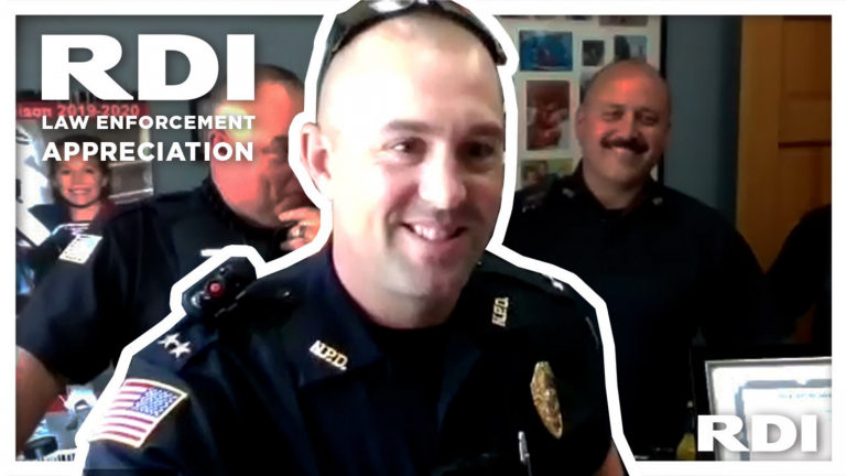 RDI Corporation - blog press - Virtual Public Safety Lunch & Learn with Newport, Vermont PD Hosted by RDI