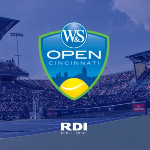 RDI Partners with Western & Southern Open Tennis ...